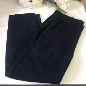 Vince military pants style v4046-21382
